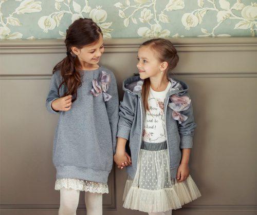 f1fd3d458e ... a dziewczynki w ubraniach marki wójcik fashion
