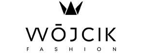 Logo marki odzieżowej Wójcik Fashion