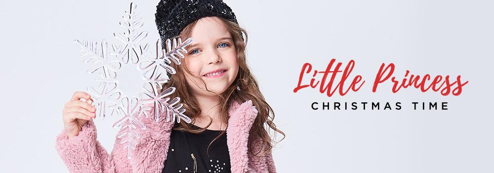 Mohito Little Princess Christmas Time