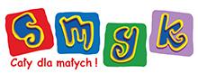 logo marki smyk