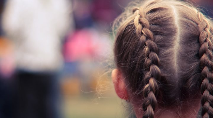 Fryzura Do Przedszkola Dzieciakowelovepl Moda I Ubrania