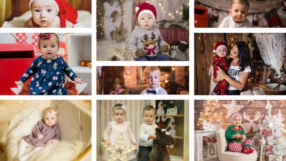 KONKURS! Głosuj na świąteczną stylizację!