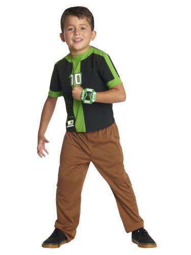 Bajka Ben10 - ubrania dla dzieci