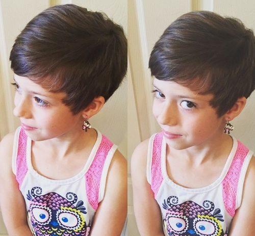 Modne Fryzury Dla Dziewczynki Dzieciakowelovepl