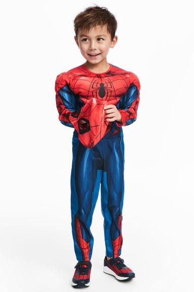 Kostium karnawałowy Spiderman