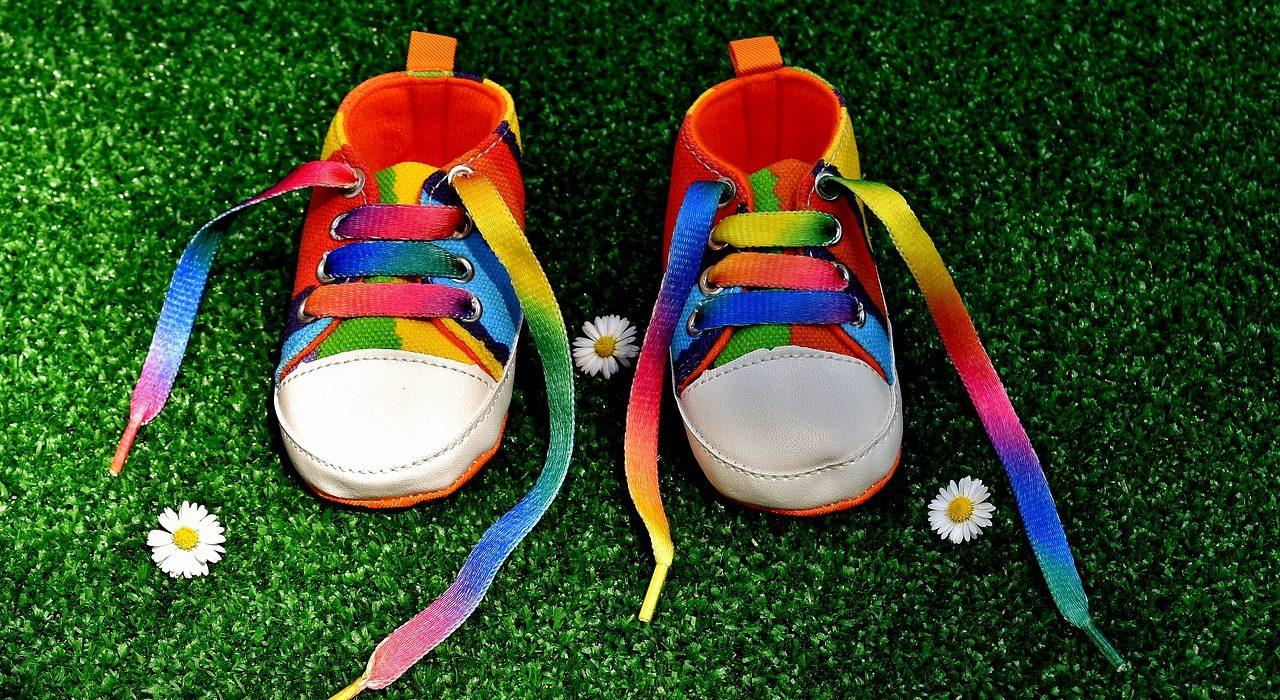 Buty dziecięce, trampki, tenisówki,