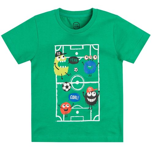 t-shirt dla malucha