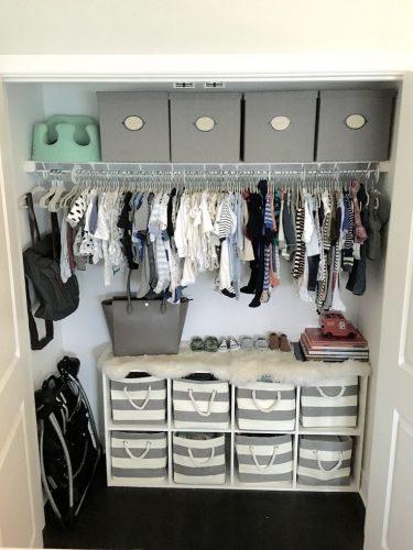 Must have w każdej szafie małego dziecka