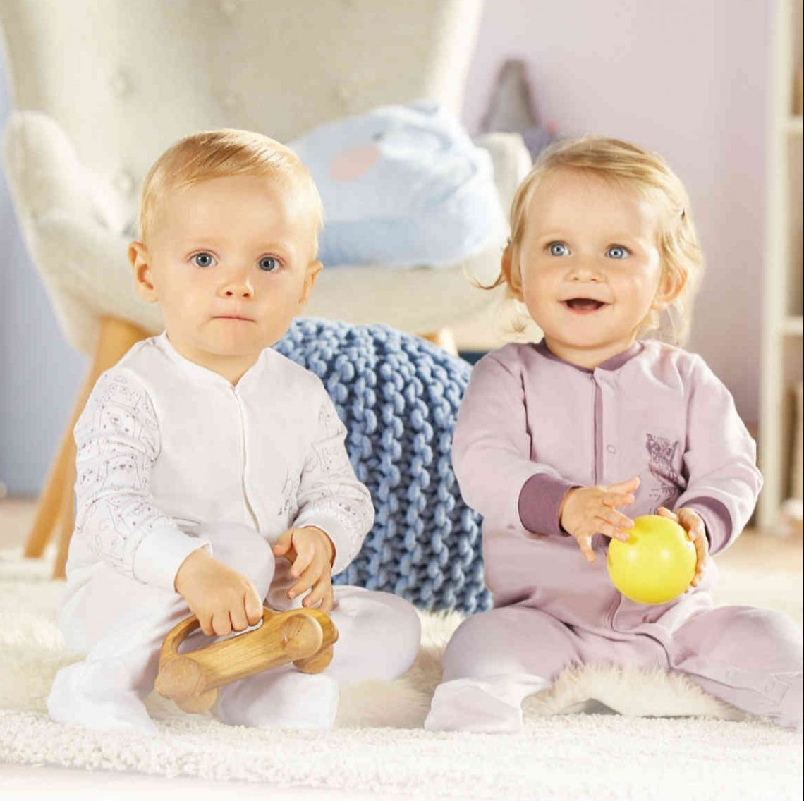 Pajace dla niemowląt