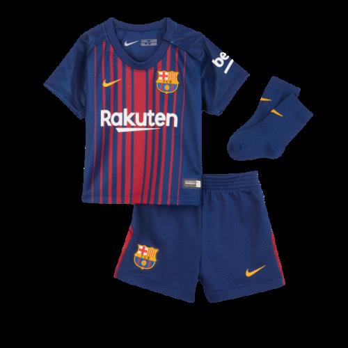 strój piłkarski dla dzieci