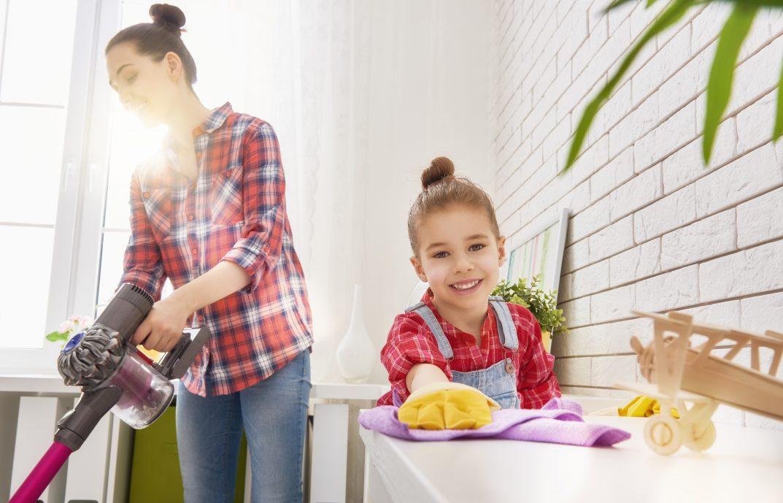 Tablica motywacyja – idealna do kontroli dziecięcych obowiązków
