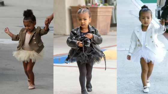 styl north west