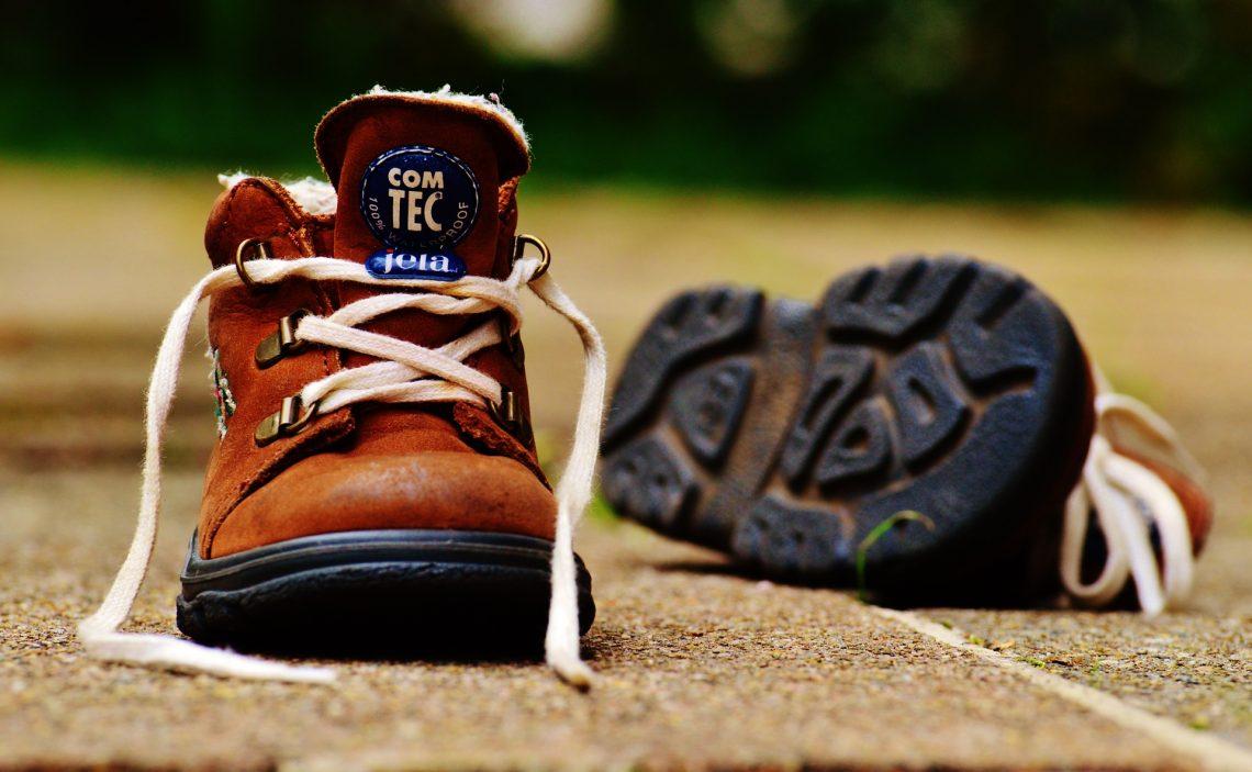 Idealne buty dla dziecka na wiosnę, przegląd propozycji