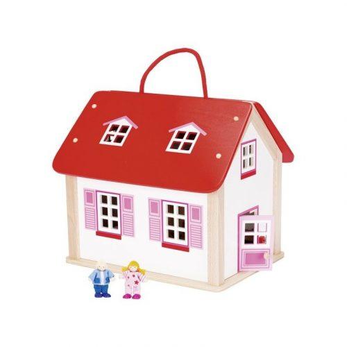 Domek dla lalek, top 3 propozycje