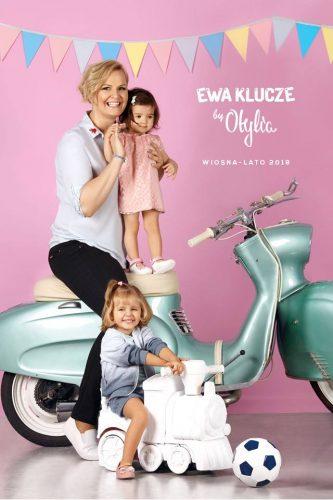 Kolekcja Little Champion by Otylia Jędrzejczak