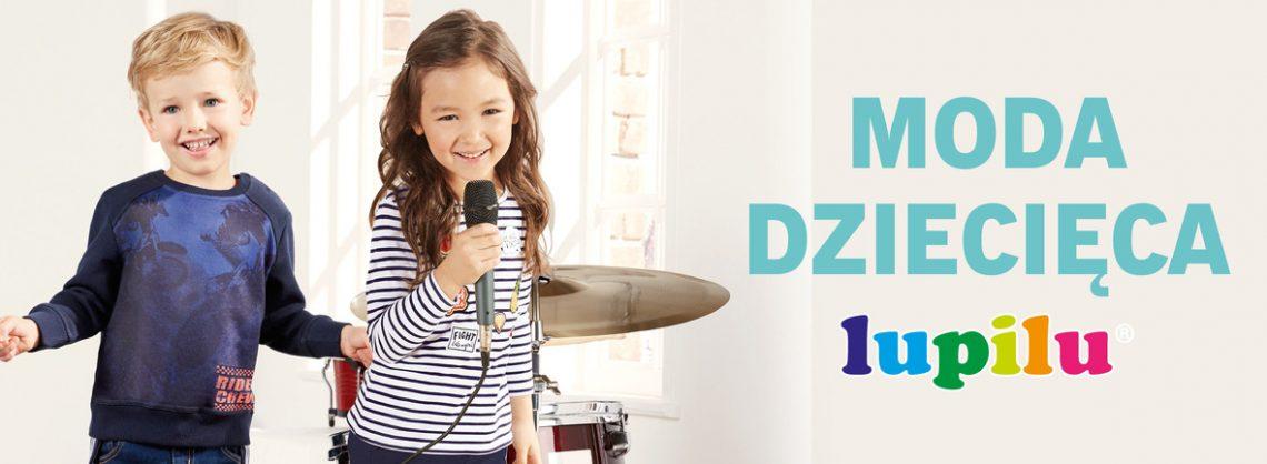 caef515d5506a Najnowsza gazetka Lidla - ubrania Lupilu dla dzieci | dzieciakowelove.pl