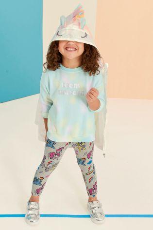 Nowa kolekcja marki NEXT dla dzieci