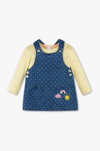Wiosenna kolekcja C&A, kolory, wzory i dziecięca radość