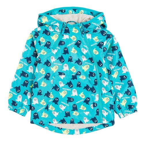 Nowa kolekcja smyk, kolor turkusowy, dla chłopca i dla dziewczynki