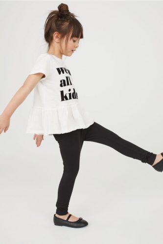 Kolekcja Piękne chwile - nowości H&M dla dzieci, H&M kids