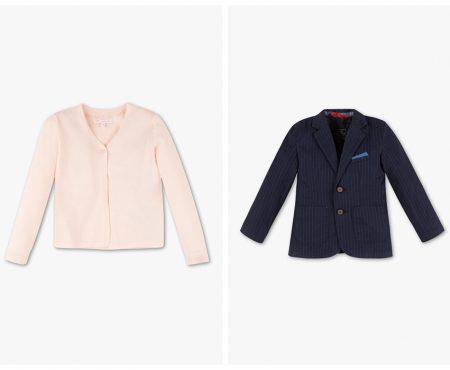 9f1a59437d Kolekcja Boutique z C A. Ubrania linii premium dla dzieci