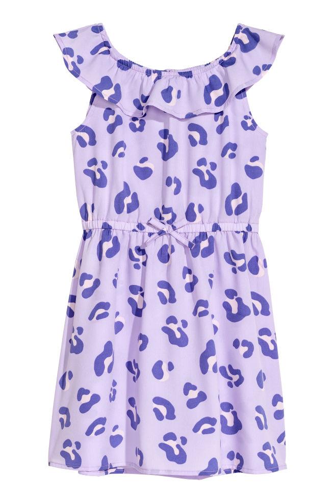 Promocja w h&m rabat 20% letnie ubrania sukienka szorty kombinezon
