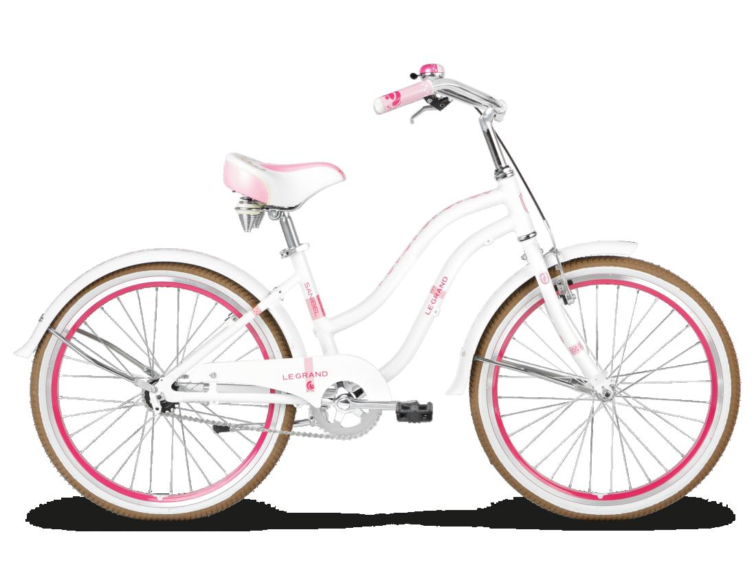 rower prezent na komunie