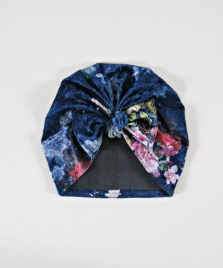 turban na głowę dziewczynki hit lato 2018