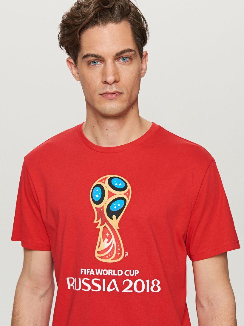 ubrania na mundial 2018 mistrzostwa świata 2018