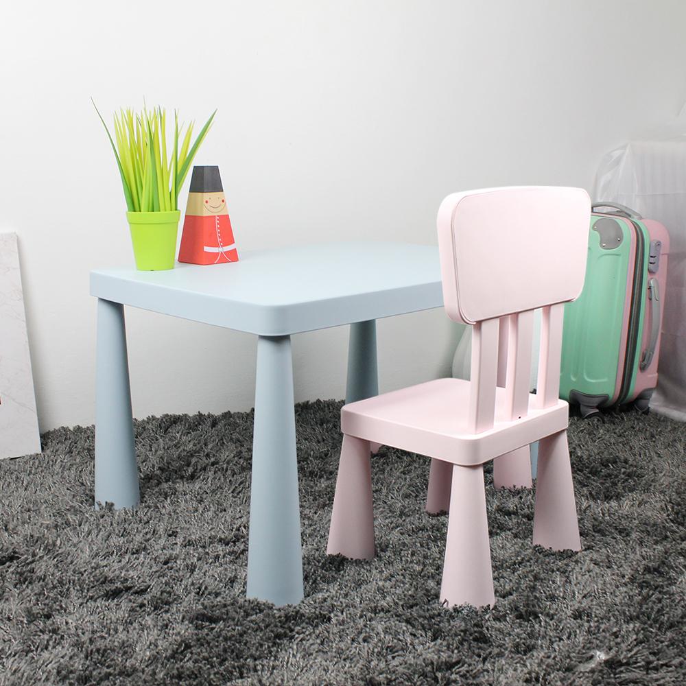 Meble dla dzieci MAMMUT IKEA