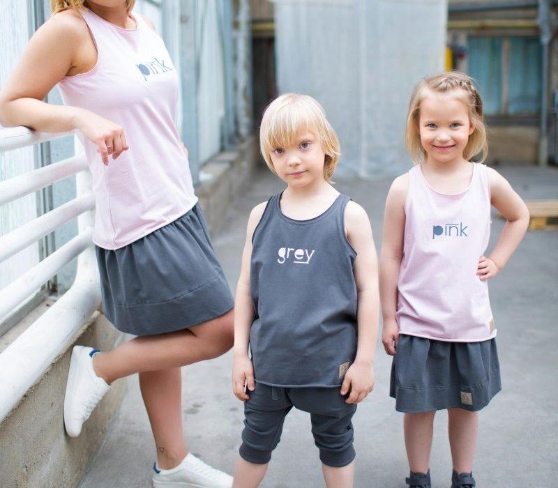 Czy modne ubranka dla dzieci są w stanie zaszczepić im poczucie smaku w dorosłym życiu?