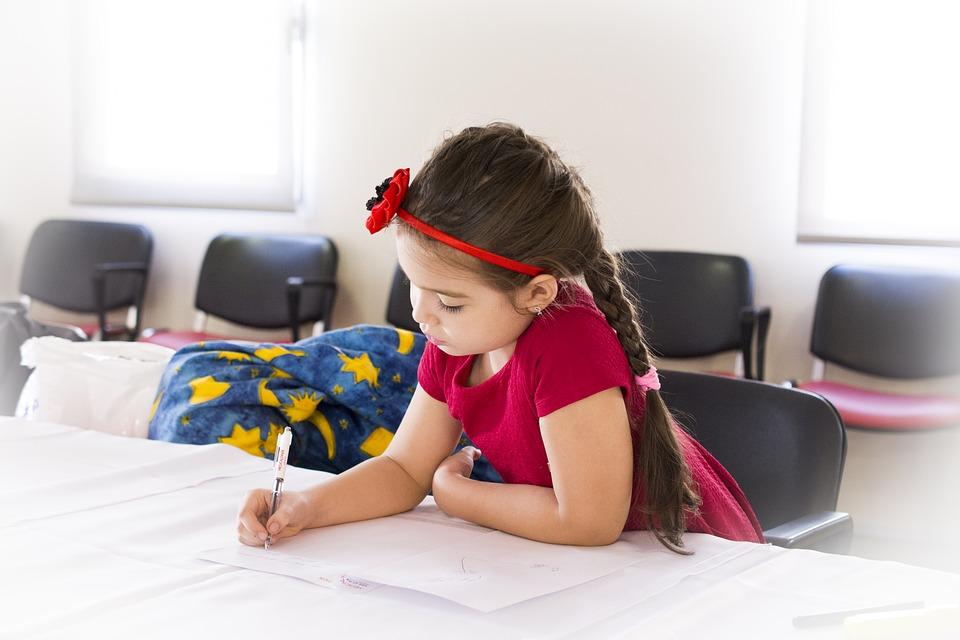 Jak ubrać dziecko na rozpoczęcie roku szkolnego?