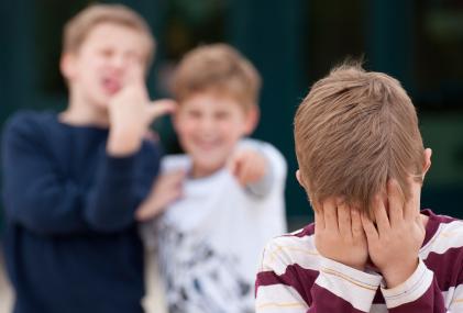 hejt w szkole prześladowanie