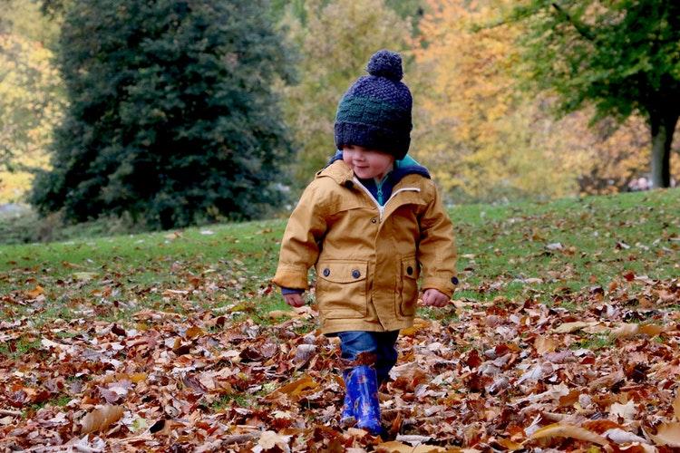 kurtka przejściowa dla dzieci jesień dziecko