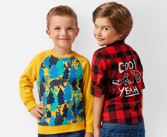 nowa kolekcja pepco ubranka pepco jesień 2018
