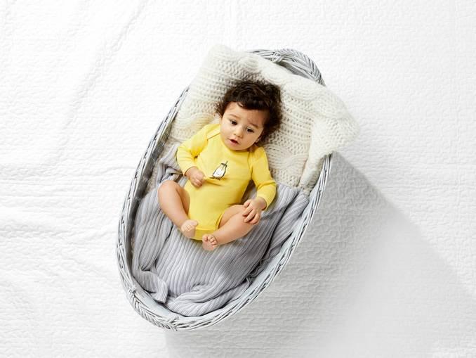 ubranka dziecięce z lidla