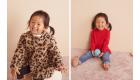 Ubranka dziecięce LIDL