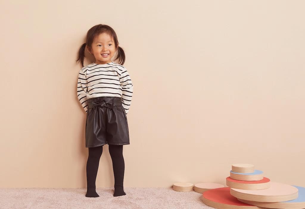 Mango Kids Jesień 2018 Ubranka dla dziewczynek