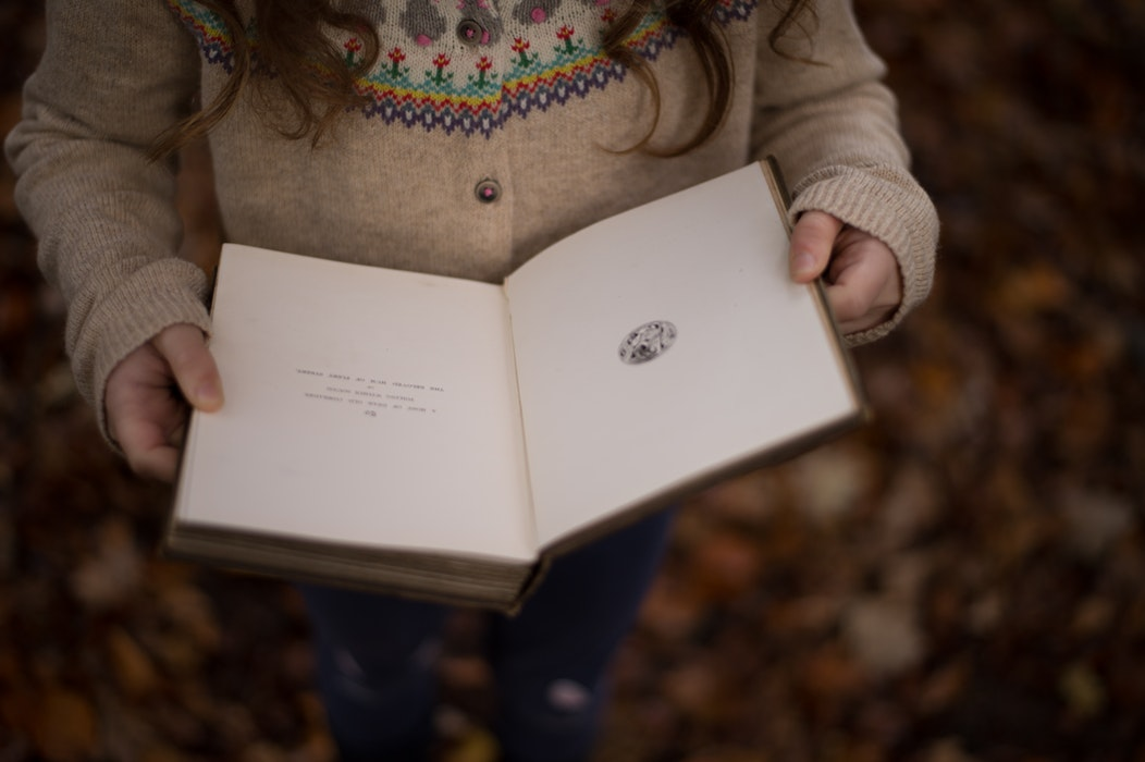 nauka czytania jak pomóc dziecku nauczyć się czytać