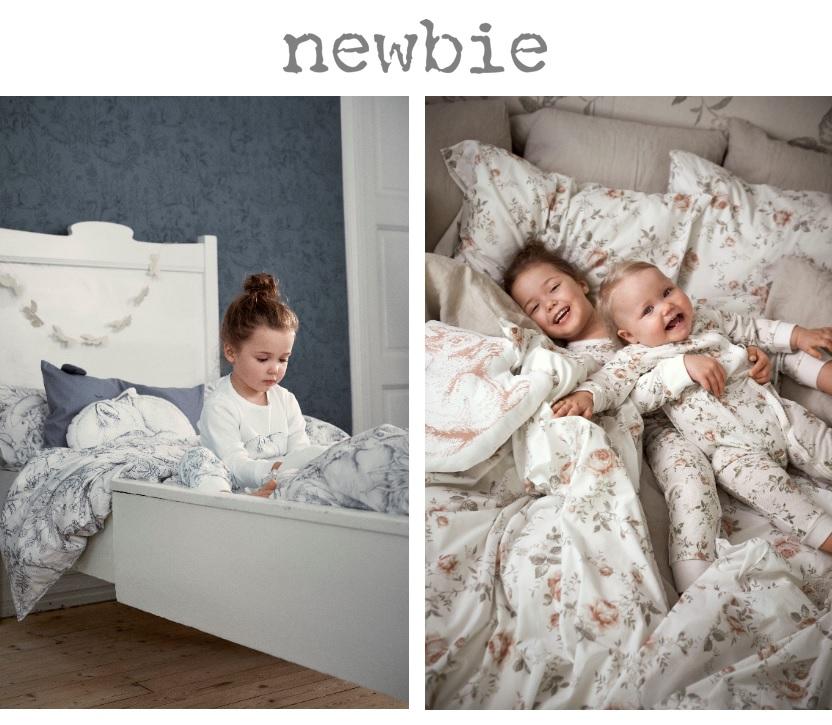 Newbie Wallpaper i Bedtime Stories