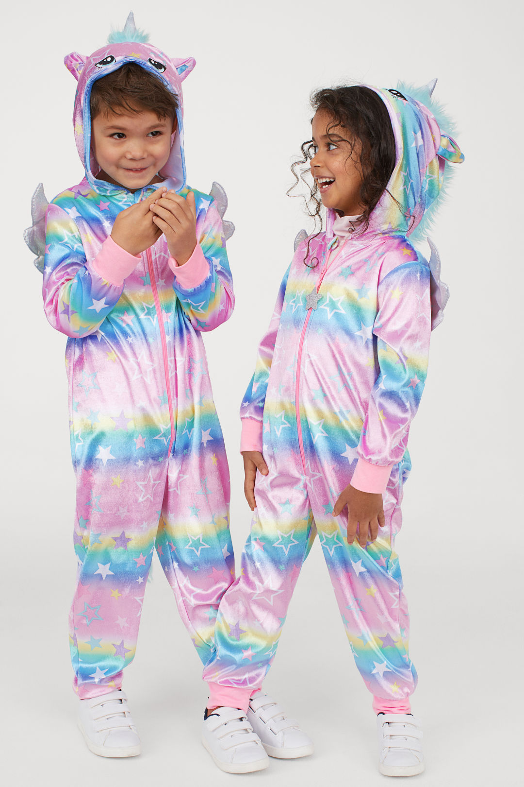 kombinezon piżama hm