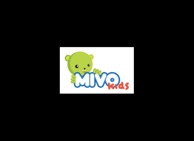 mivo kids logo