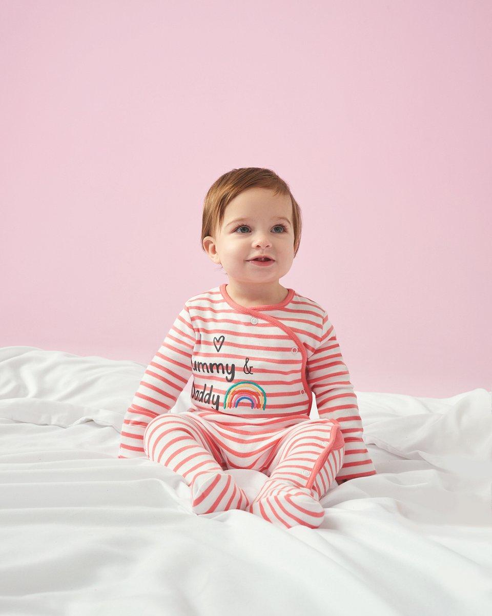ce8a092ffd ... Kolekcja F F Wiosna 2019 ubrania dla dzieci