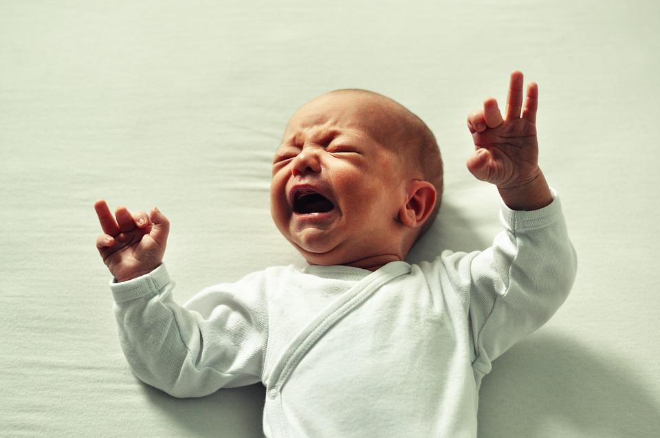 kolka nemowlęca kolka u niemowląt kolka jelitowa