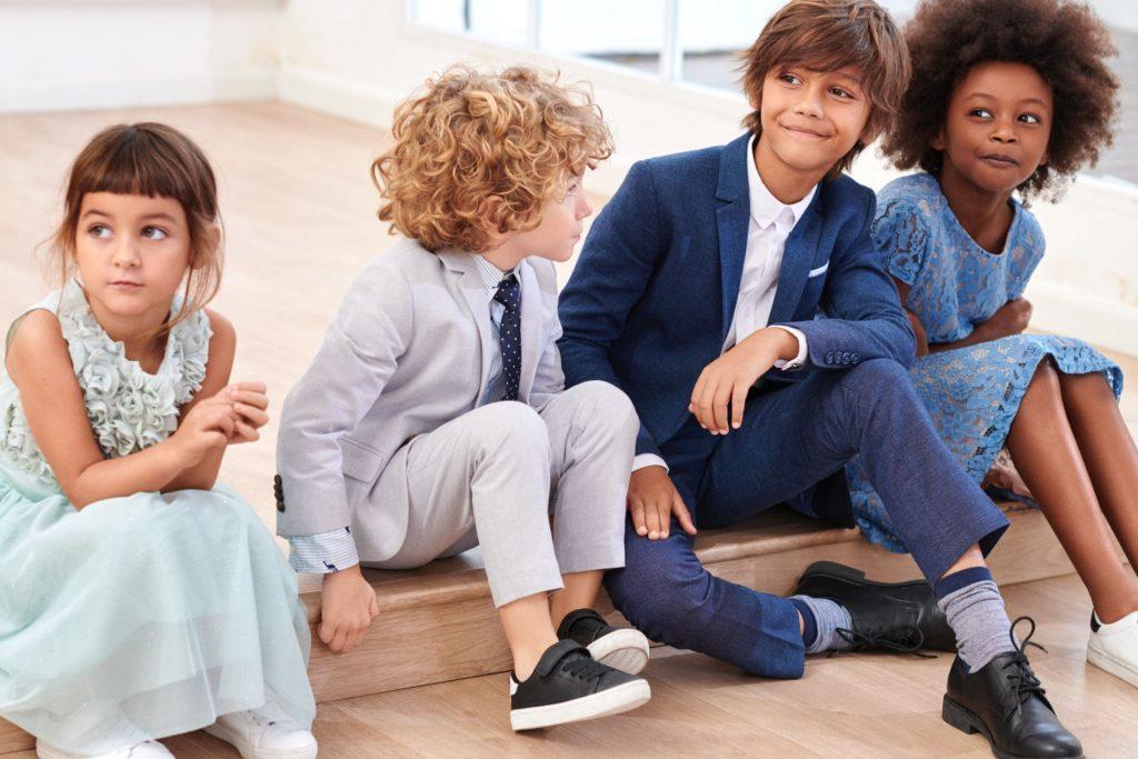 wielkanocne stylizacje stylizacja dla dziecka na wielkanoc