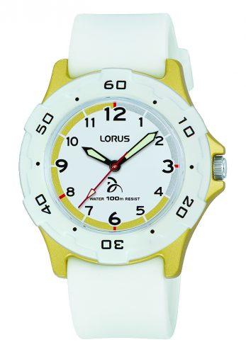 lorus zegarek na komunię