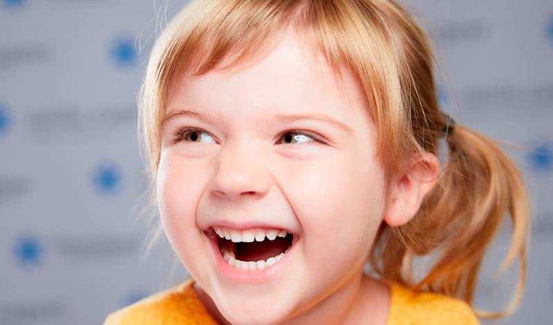 Stomatolog dziecięcy – w czym pomoże twojemu dziecku?