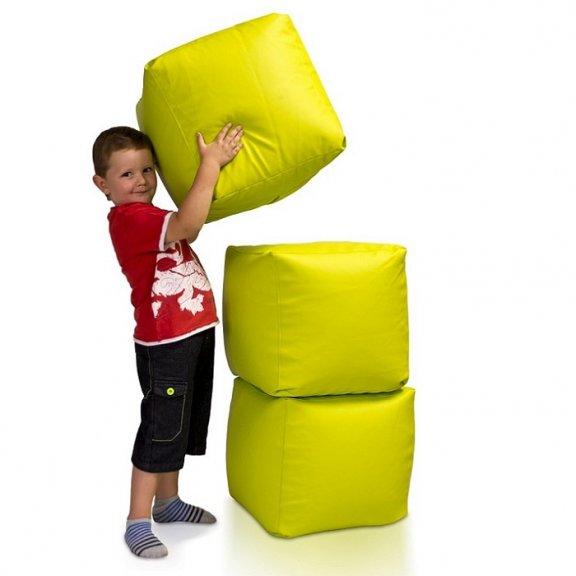 pufa siedzisko dla dziecka