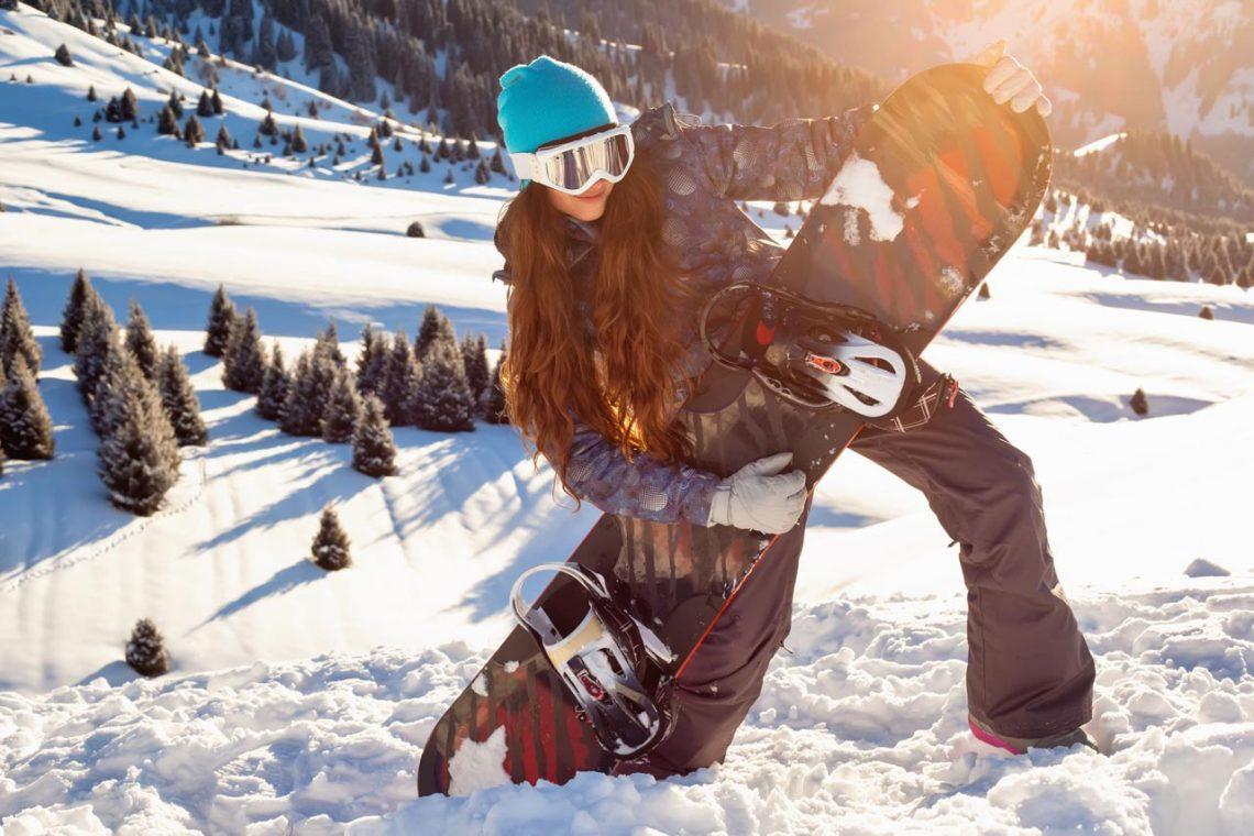 Gdzie posłać nastolatka na ferie zimowe?