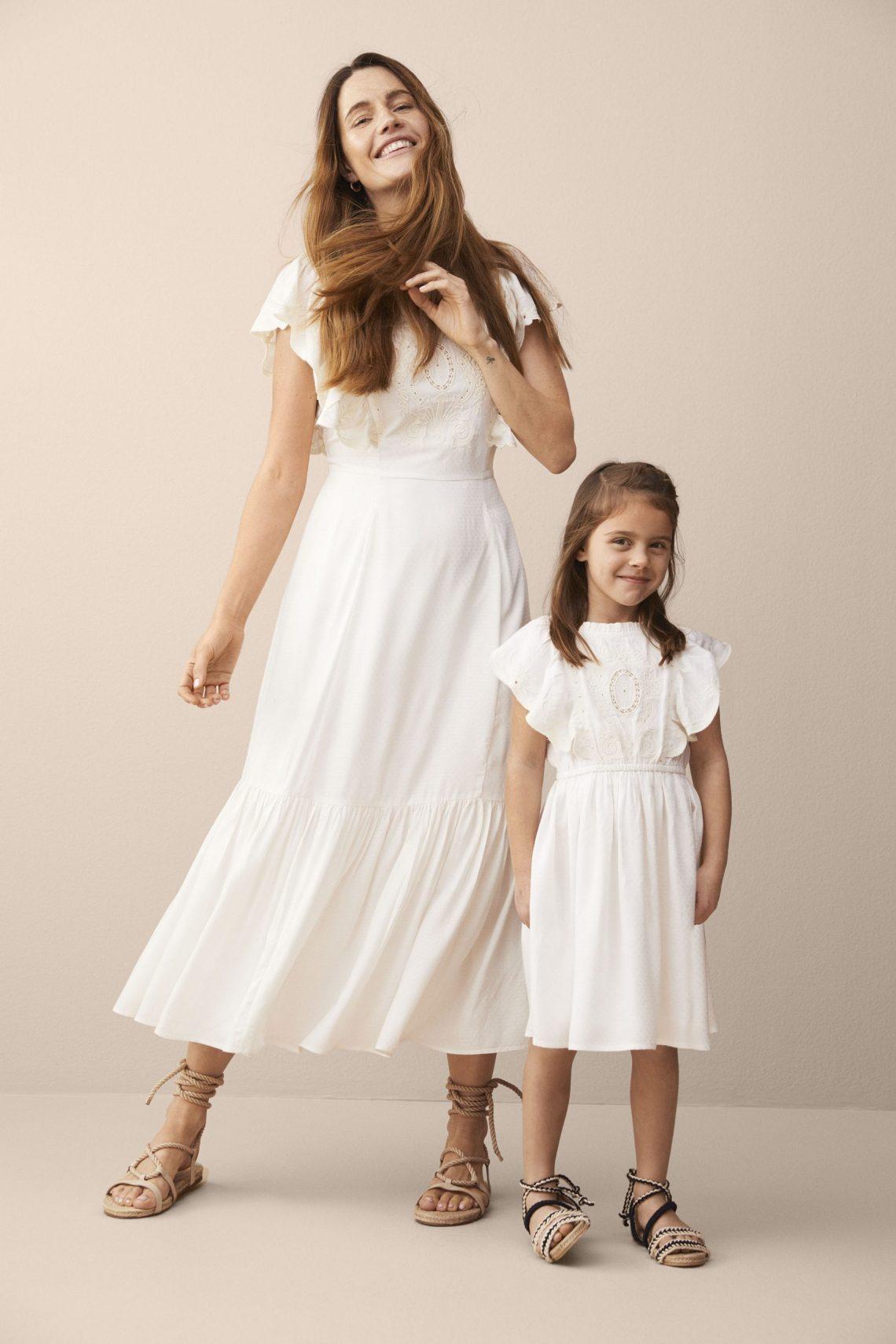 Kolekcja Mini Me Kappahl – dla mamy i córki